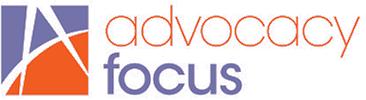 Advocacy Focus Logo